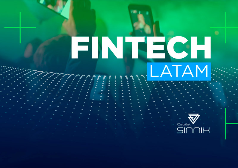 Fintech Latam CDMX