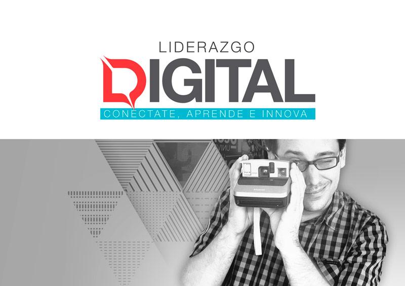 Liderazgo Digital MX
